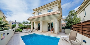 Oceanview Luxury Villa 164