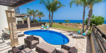 Oceanview Luxury Villa 167