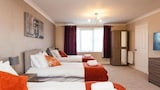Loppets Lodge - Crawley Hotels