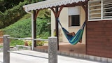 Bright Terrace Beach Flat - Riviere-Pilote Hotels