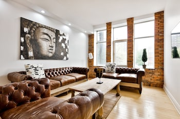 Les Lofts Saint Laurent