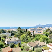 Gorgeous Cannes flat