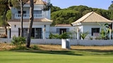 Lovely Garden and Pool House - Cartaya Hotels
