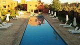 Beautiful Annakhil apartment - Marrakech Hotels