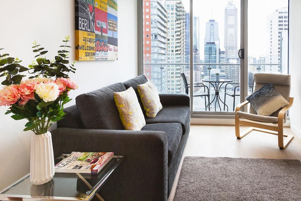 AKOM Melbourne, Melbourne: Hotelbewertungen 2018 | Expedia.de