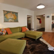 My Sydney Apartment - Potts Point - by Chris