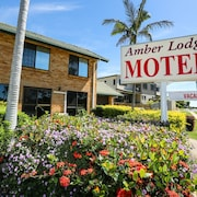 Amber Lodge Motel