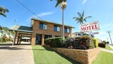 Amber Lodge Motel - South Gladstone Hotels