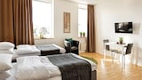 Biz Apartment Solna - Solna Hotels