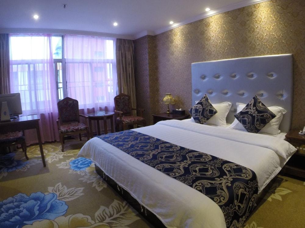 High Quality Oneway Hotel