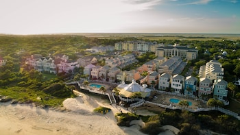 Wild Dunes Resort - Vacation Rentals