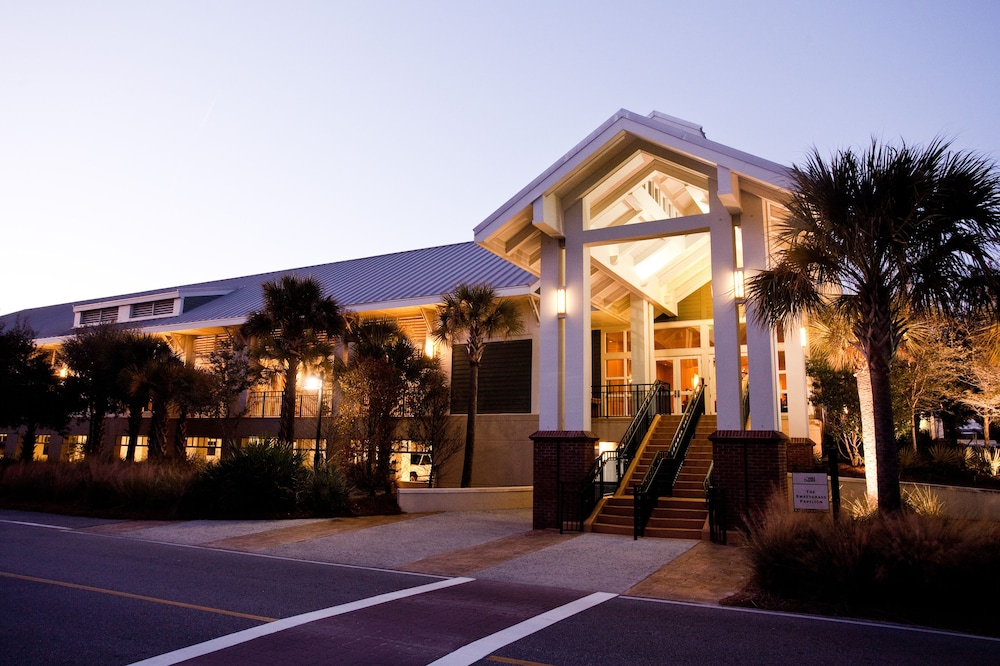 Meeting Facility, Vacation Rentals at Wild Dunes Resort