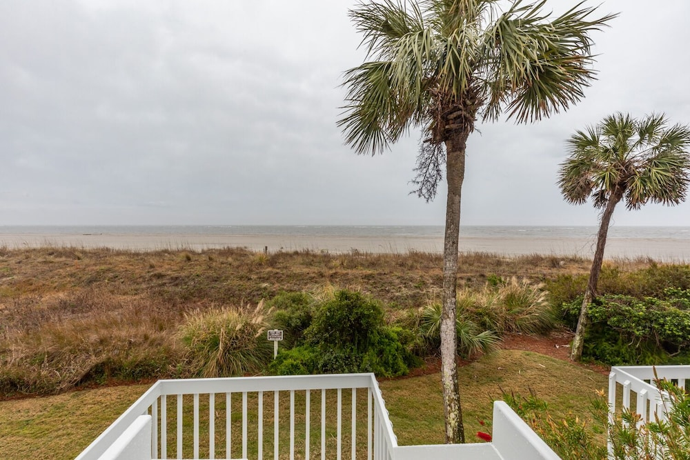 Water view, Vacation Rentals at Wild Dunes Resort