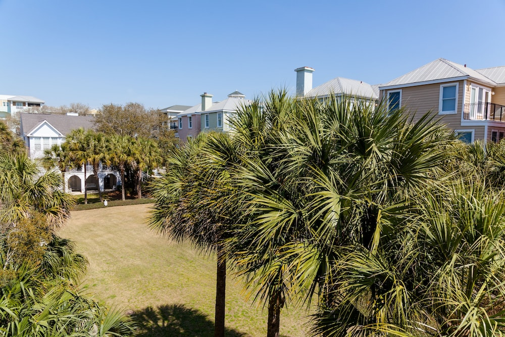 Garden View, Vacation Rentals at Wild Dunes Resort