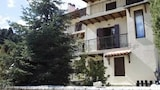 Traditional Eptalofos house - Delphi Hotels