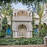 Luxury El Jadida riad