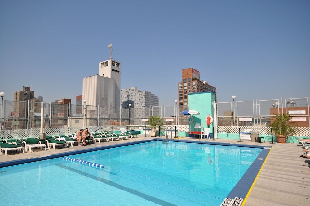 The Watson Hotel In New York Hotel Rates Reviews On Orbitz