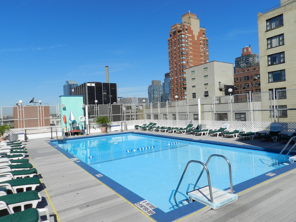 Book The Watson Hotel New York Hotel Deals