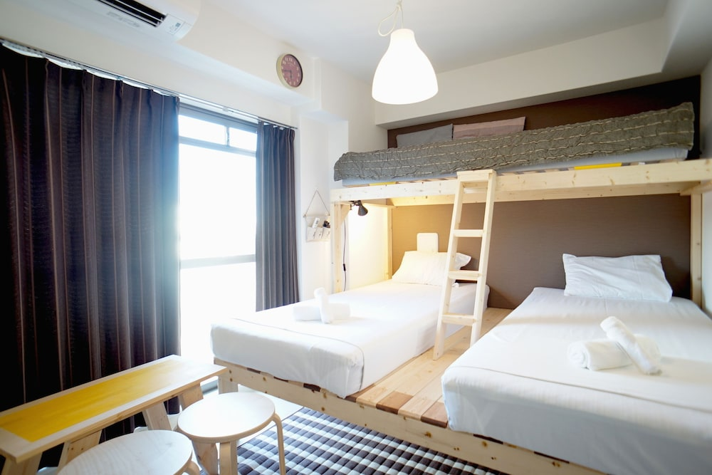 Aerial View Featured Image One Bed Room Apartment   Guestroom ...