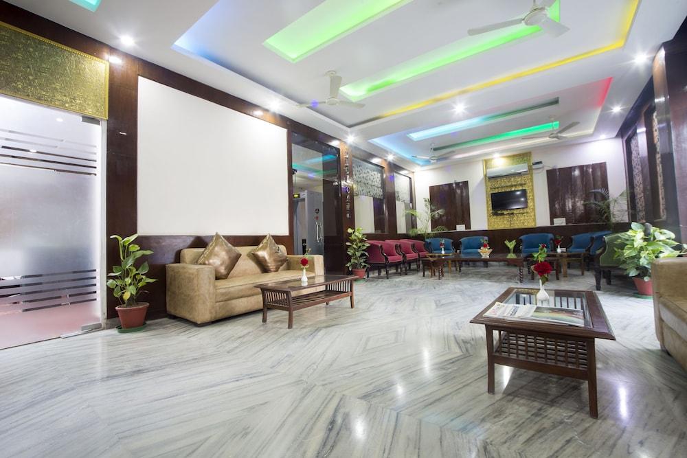 Airport Hotel Olive Blue Delhi Hotelbewertungen 2019 Expediade