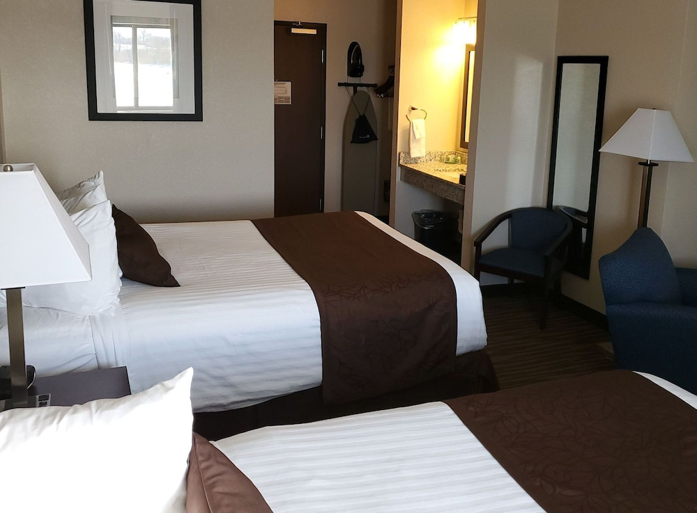 Room, Cobblestone Inn & Suites - Maryville