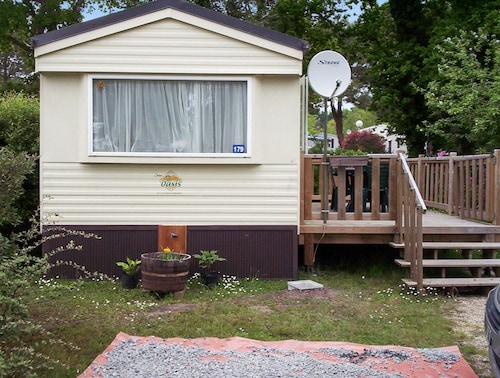 Pleasant Pont Aven Bungalow