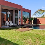 Stylish Pointe aux Piments Villa