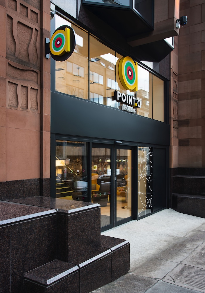 Glasgow West End Hotel Deals