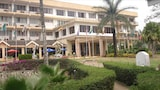 Lake View Resort Hotel - Mbarara Hotels