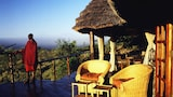 Kanzi House - Tsavo Hotels