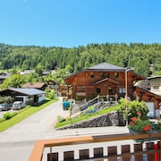 Luxury Morzine apartment