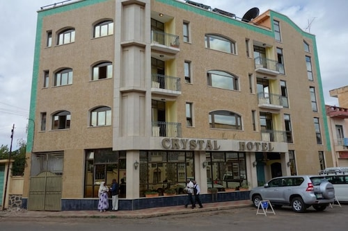 University of Asmara Accommodation: AU$123 Hotels Near