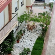 Bright Santa Pola apartment