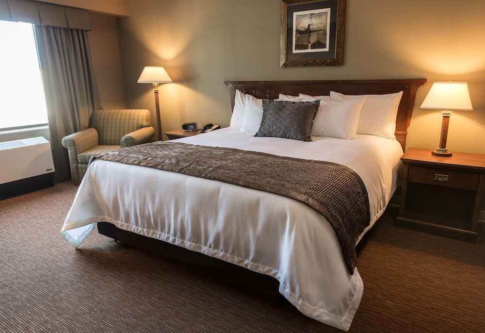 Grand casino mille lacs hotel rates