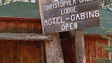 Christopher Creek Lodge - Payson Hotels