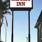 Castaic Inn Near Six Flags Magic Mountain
