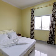 Today Furnished Apartments Salalah