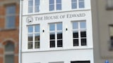 The House of Edward - Ghent Hotels