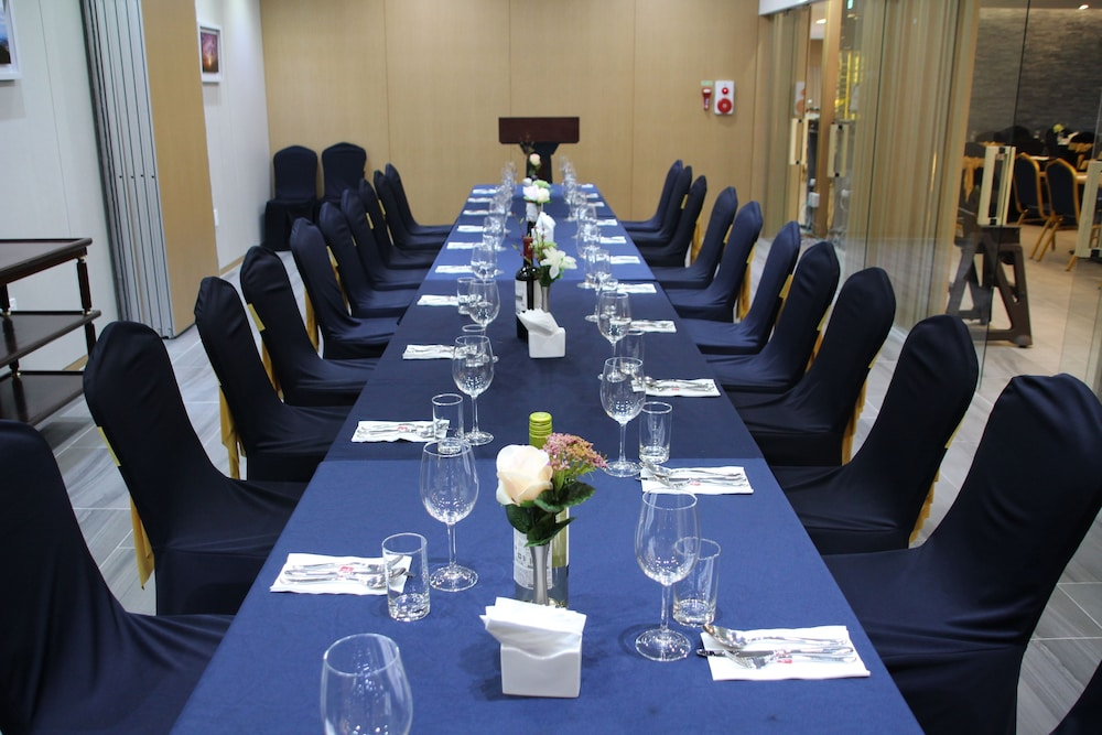Meeting Facility, Co'op City Hotel Seongsan