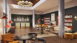 Tamburlaine - Cambridge Hotels