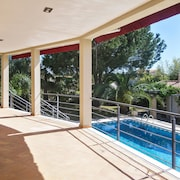 Large villa w pool central Algarve 08769683