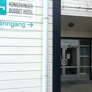 Inngang