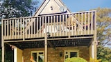 Cornwall Lodge with valley view 06468492 - Gunnislake Hotels