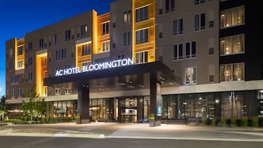 AC Hotel Bloomington Mall of America