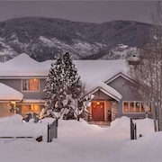 Iron Horse Ranch 4 BedroomHoliday home By Moving Mountains