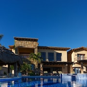 Casa Vida Home 4 Bedroom Villa By Seaside Los Cabos
