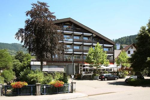 Hotel Talmühle - room photo 8803055
