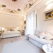Il Leone Blu - Bed & Breakfast
