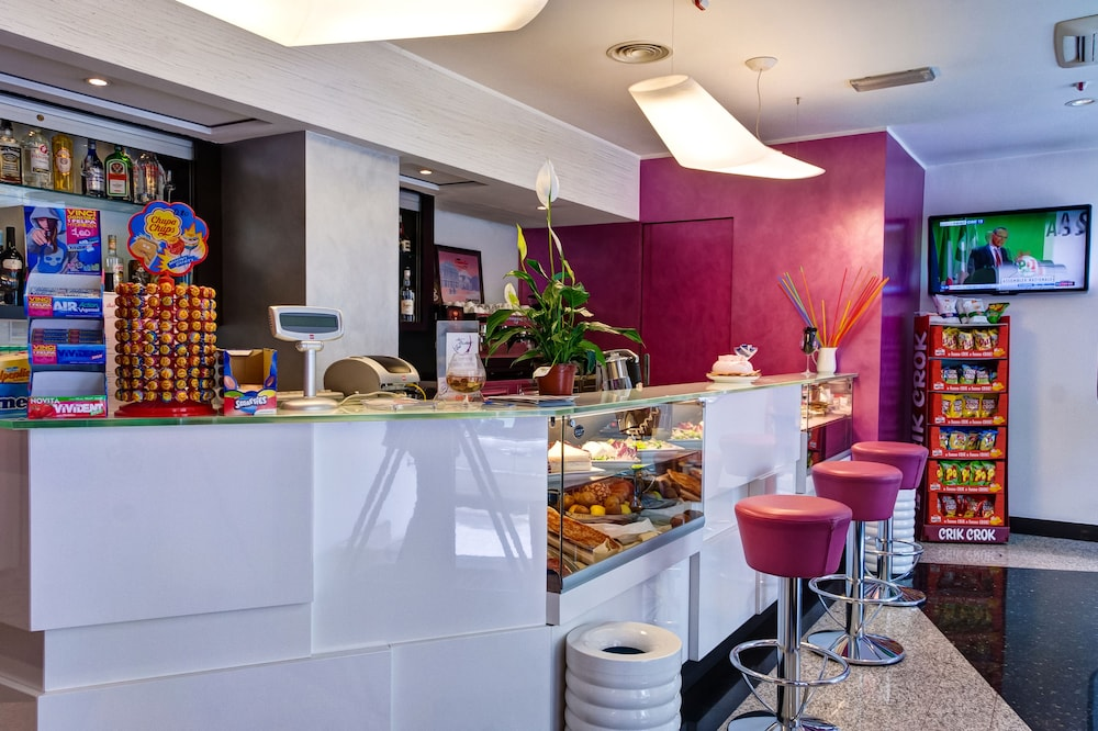 Ibis Styles Roma Art Hotel