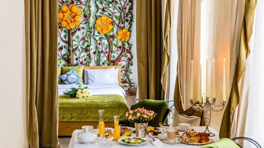 House of Time - Fancy Suite Vienna